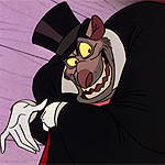 Professor Ratigan Avatar